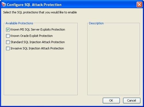 SQLAttackDetails